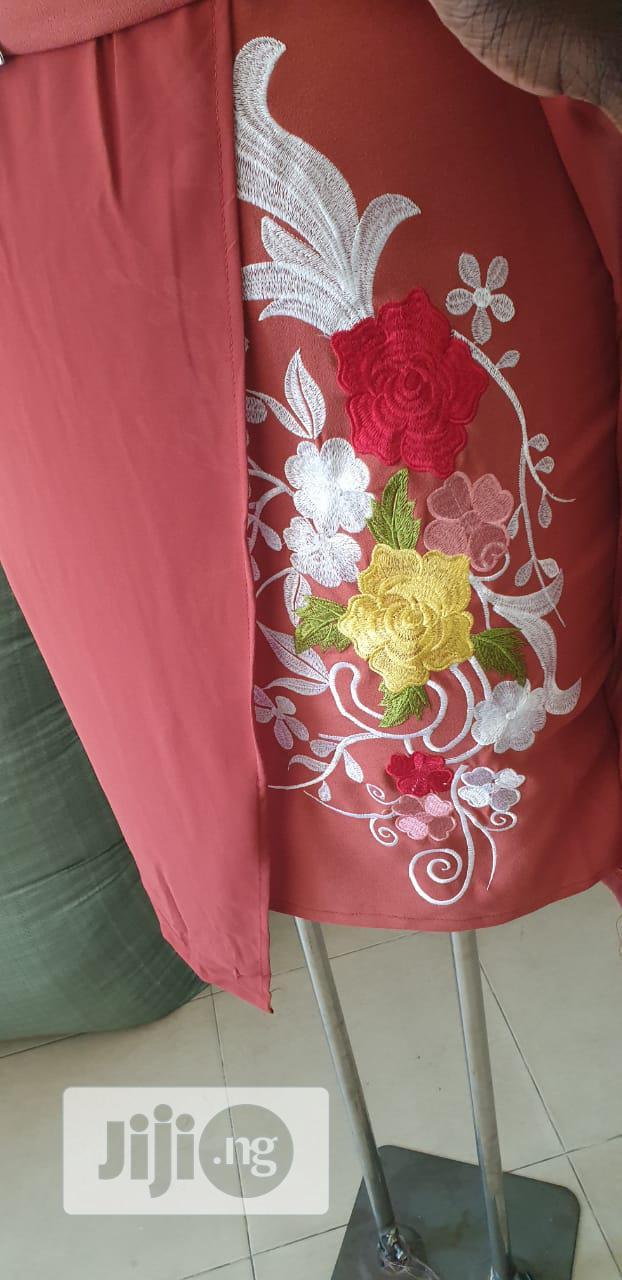 Archive: Uniqe &Classic Female Vietnam Brand