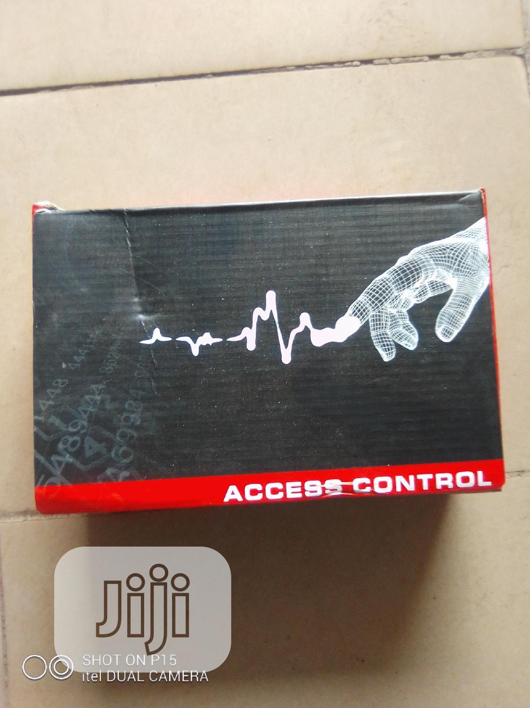 Archive: Access Control