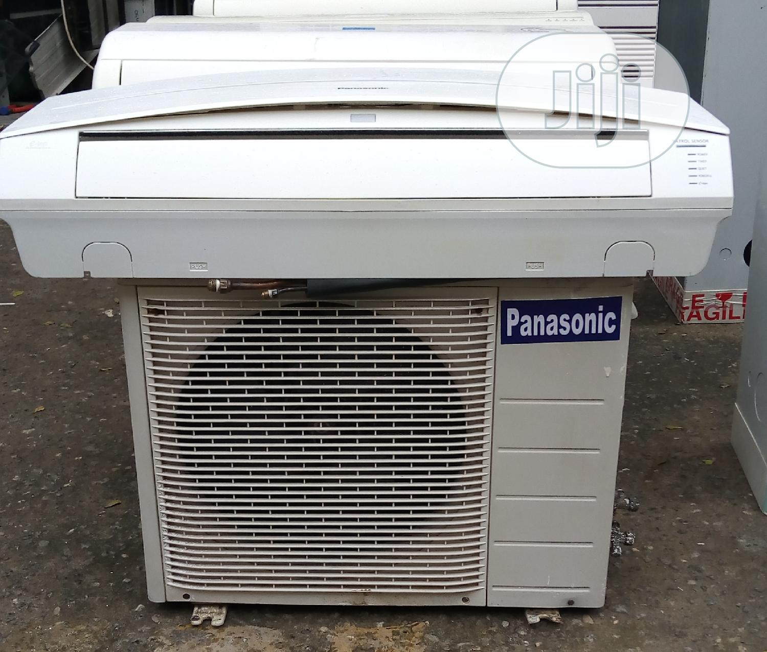 Archive: Uk Used 2hp Panasonic Air Conditioner