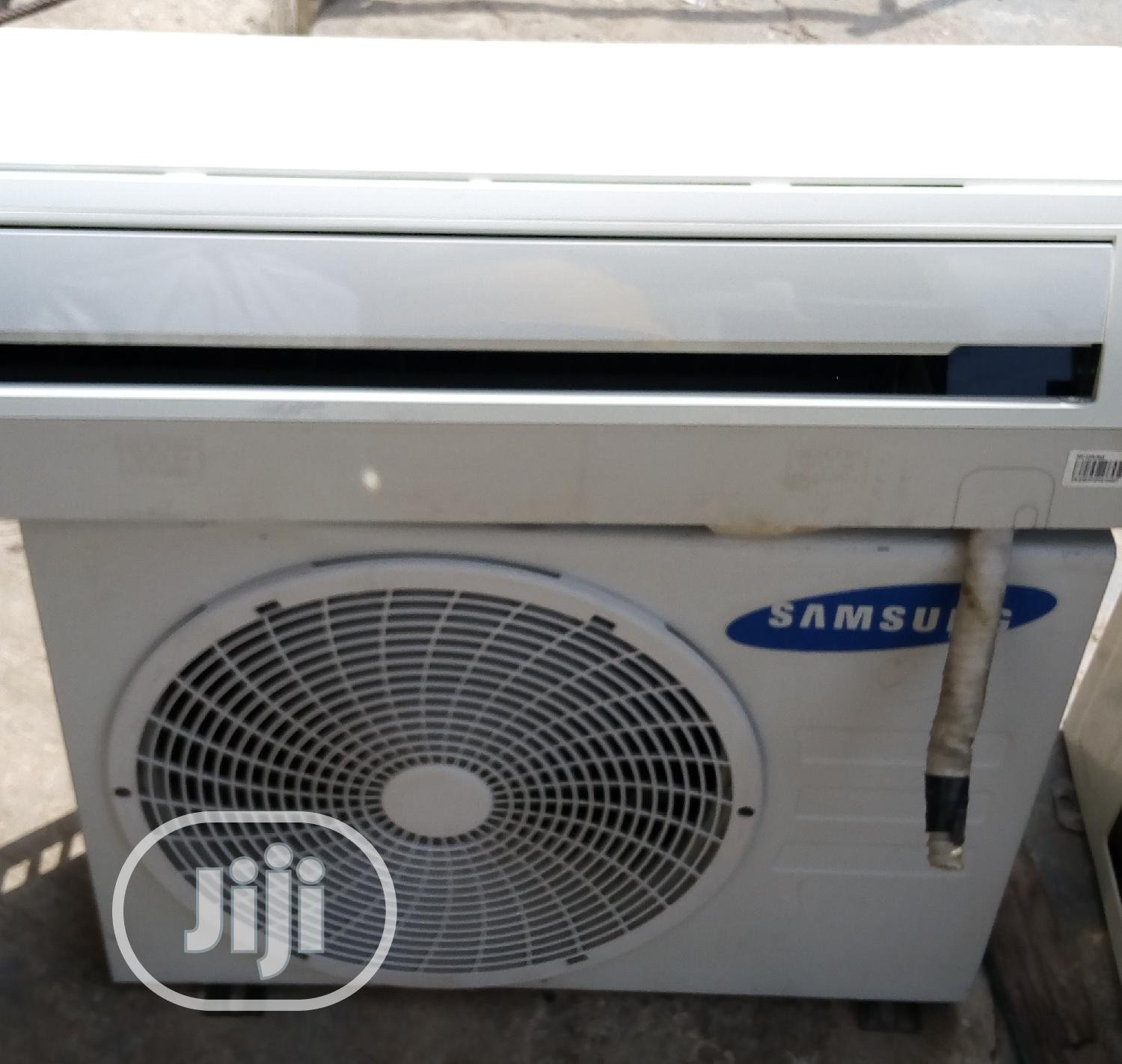 Archive: Uk Used 1hp Samsung Split Unit Airconditioner