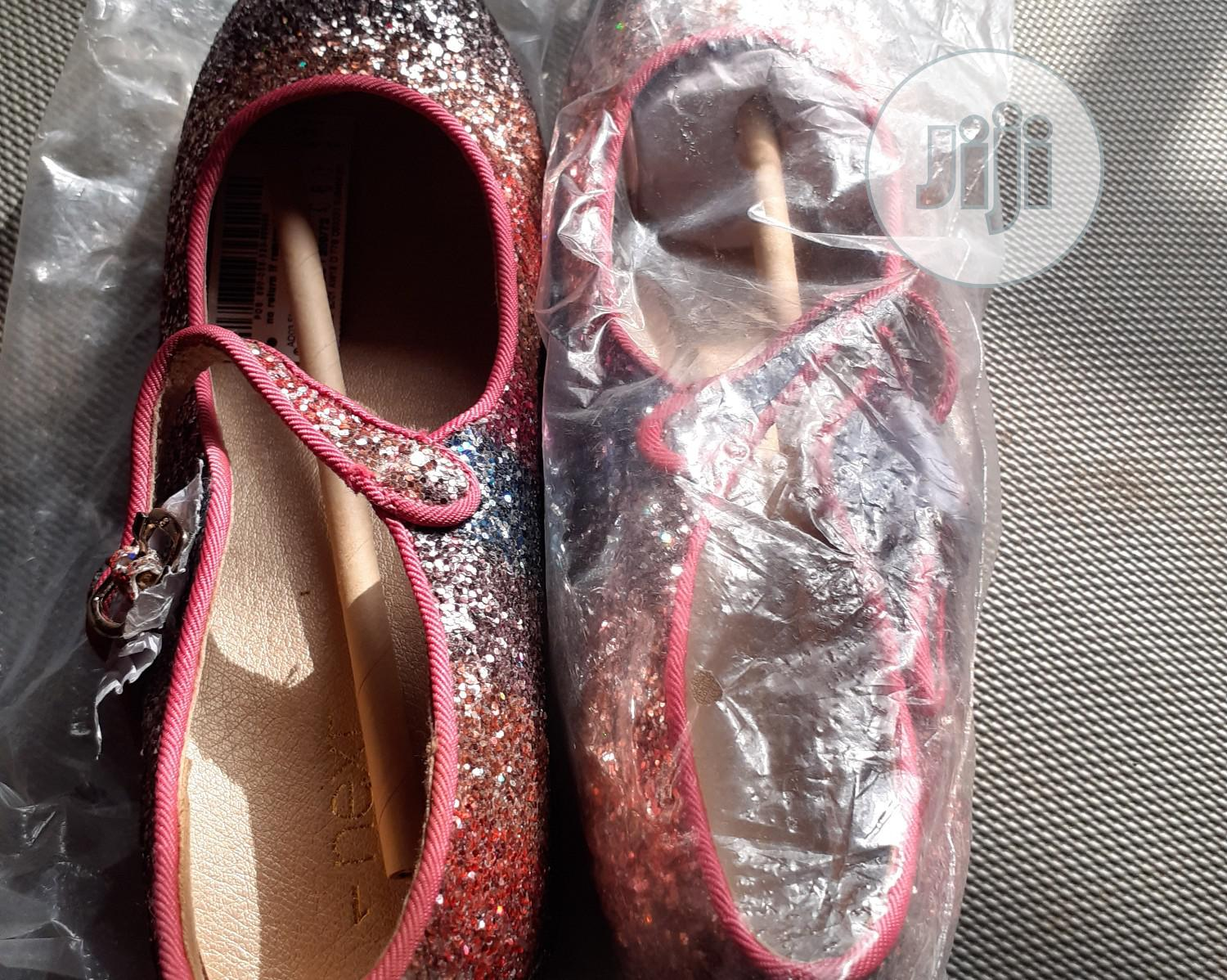 Next Glittering Shoe | Children's Shoes for sale in Ilorin East, Kwara State, Nigeria