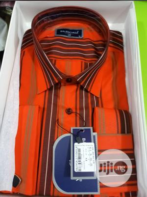 Quality Turkish Men Shirts | Clothing for sale in Lagos State, Lagos Island (Eko)