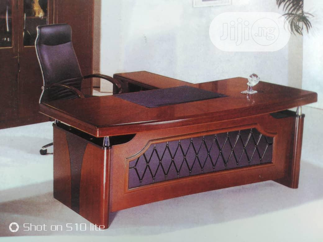 Original Imported Quality Executive Office Table