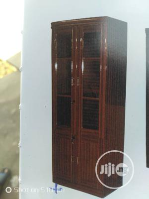 Original Imported Quality High Height Book Shelf   Furniture for sale in Lagos State, Ajah