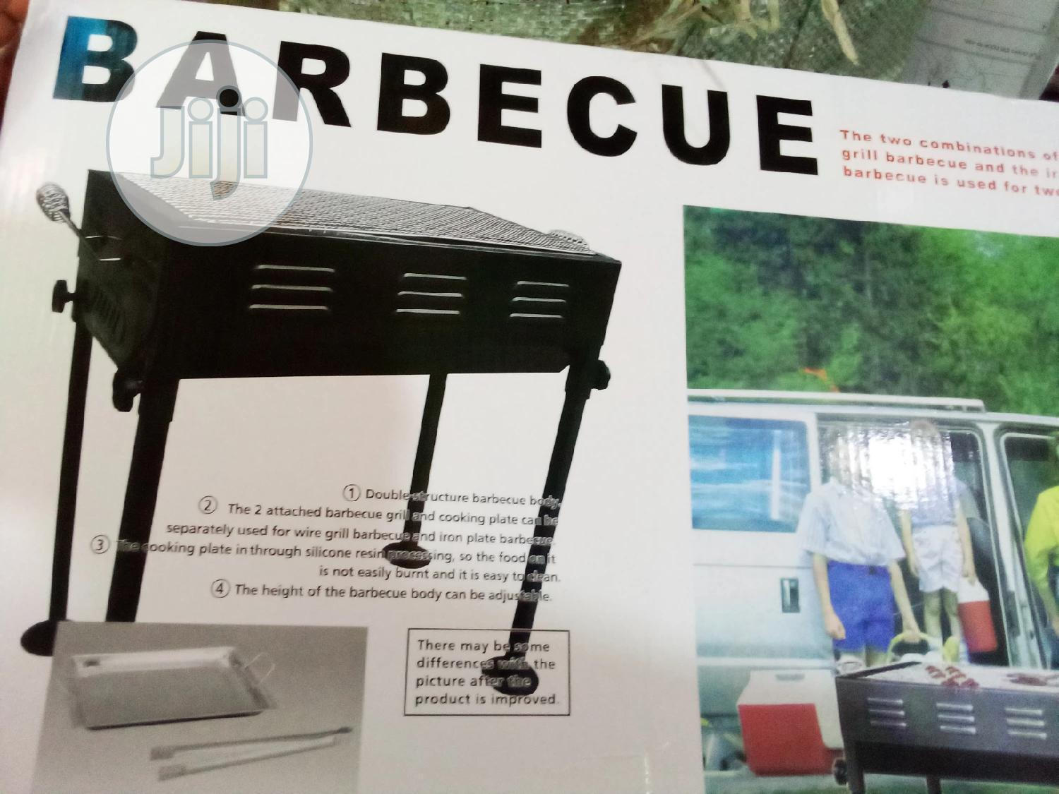 Charcoal Barbecue | Kitchen & Dining for sale in Lagos Island (Eko), Lagos State, Nigeria