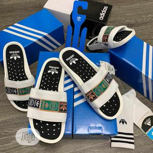Quality Italian Adidas Palm | Shoes for sale in Lagos State, Surulere