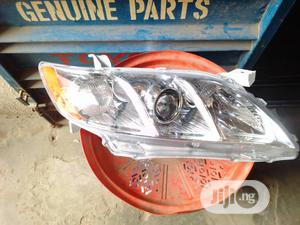 Headlamp For Toyota Camry 2007 | Vehicle Parts & Accessories for sale in Lagos State, Mushin