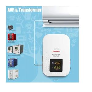 Qasaqasa Avr-pro 1.5hp Automatic Voltage Regulator For Ac | Electrical Equipment for sale in Lagos State, Ojo
