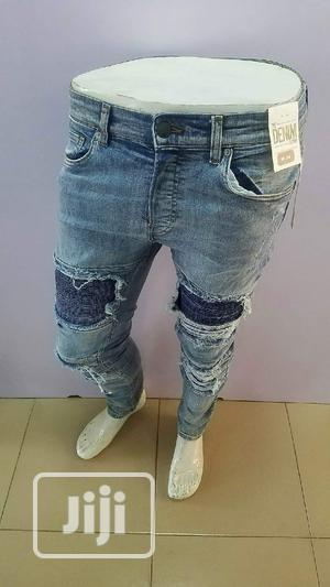 Quality Turkey Denim Jeans | Clothing for sale in Lagos State, Surulere