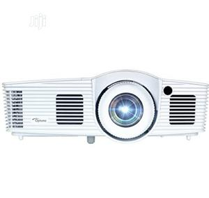 Optoma EH416 4200 Lumens Projector   TV & DVD Equipment for sale in Lagos State, Ikeja