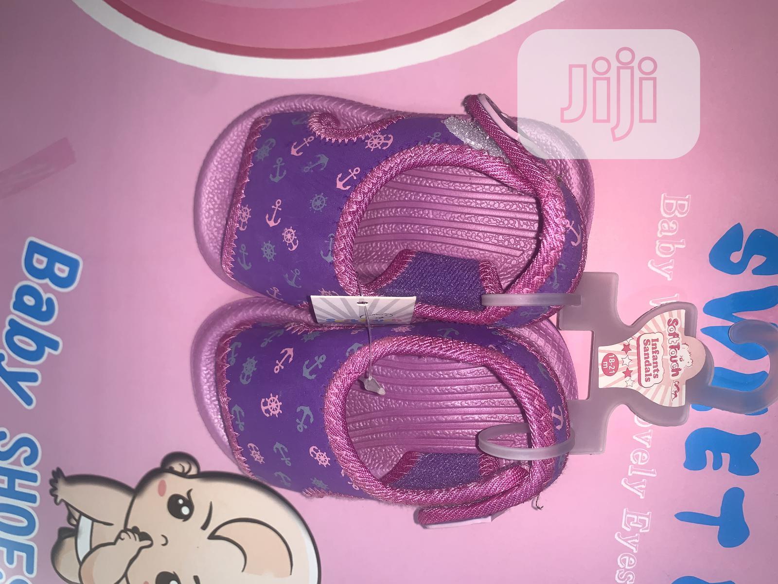 Baby Kito Sandal