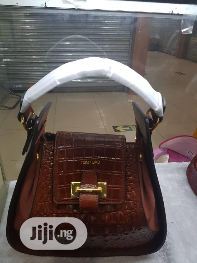 Fendi Italian Handbag | Bags for sale in Lagos Island, Lagos State, Nigeria