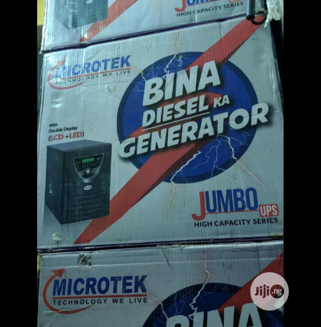 Microtek 3.5kva 48v Inverter