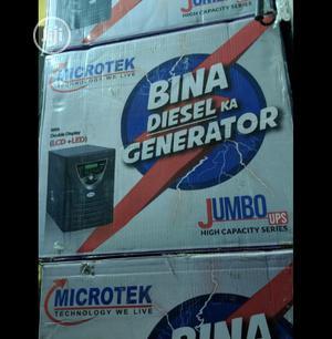 Microtek 3.5kva 48v Inverter   Solar Energy for sale in Lagos State, Ojo