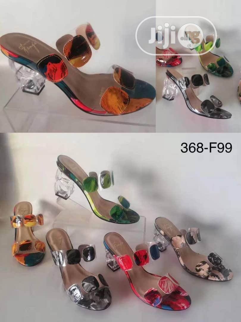 Fashion Slippers for Ladies/Women Available in Different Sizes
