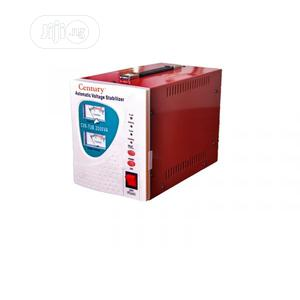 Century Automatic Voltage Stabilizer CVR Tub 2KVA | Electrical Equipment for sale in Lagos State, Ojo