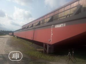 2000tons Barge For Sale | Watercraft & Boats for sale in Rivers State, Port-Harcourt