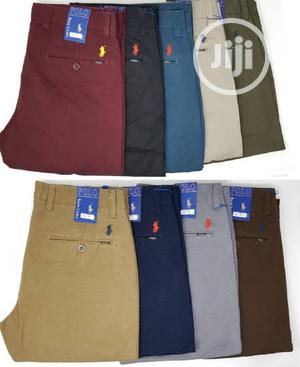 Ralph Lauren Chinos Trouser For Men | Clothing for sale in Lagos State, Lagos Island (Eko)