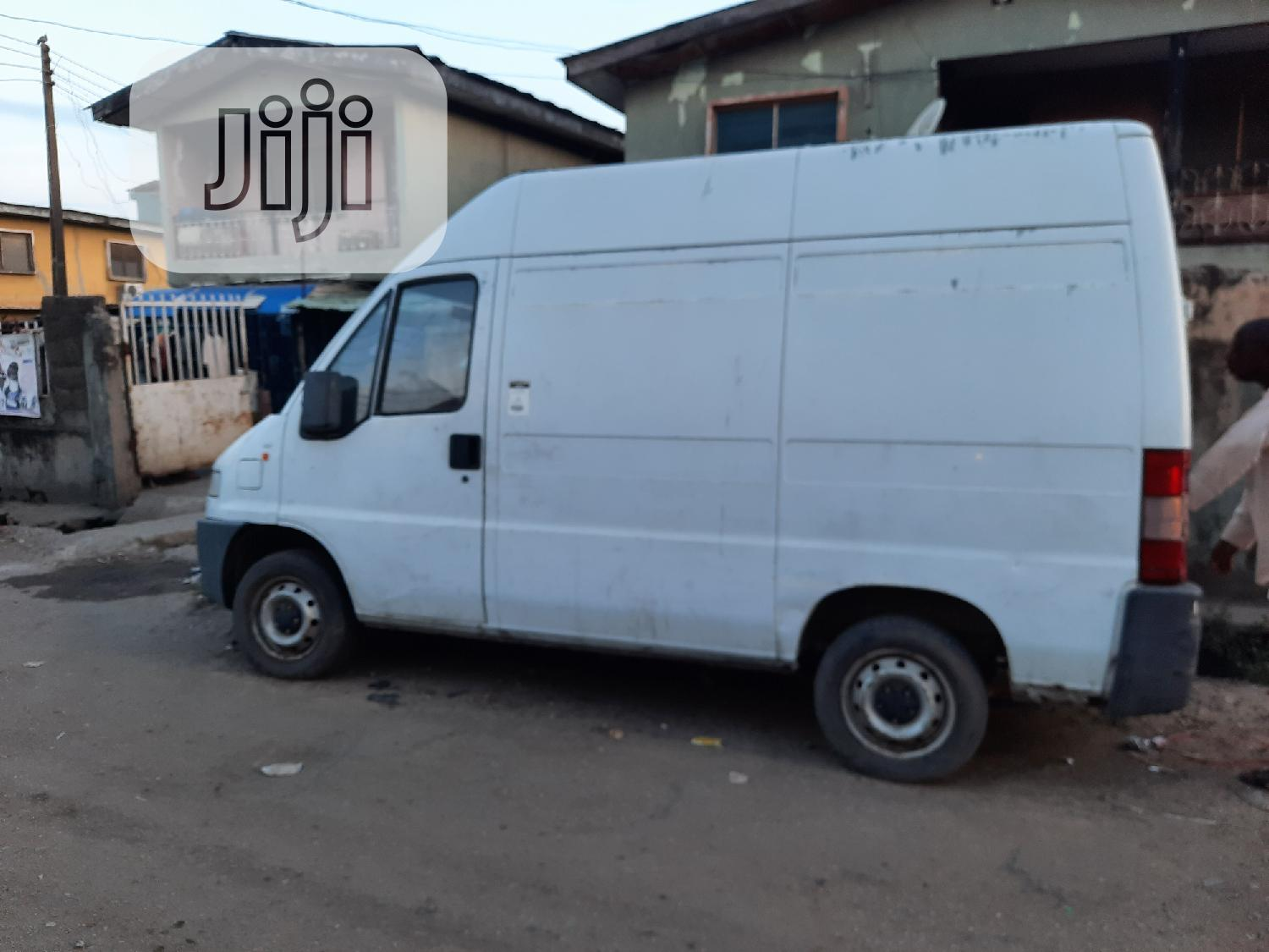 Foreign Used Fiat | Buses & Microbuses for sale in Surulere, Lagos State, Nigeria