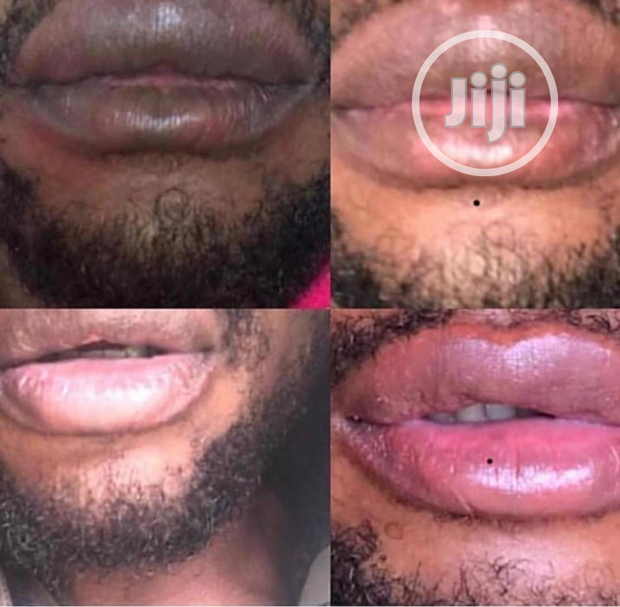 Pink Lips Review