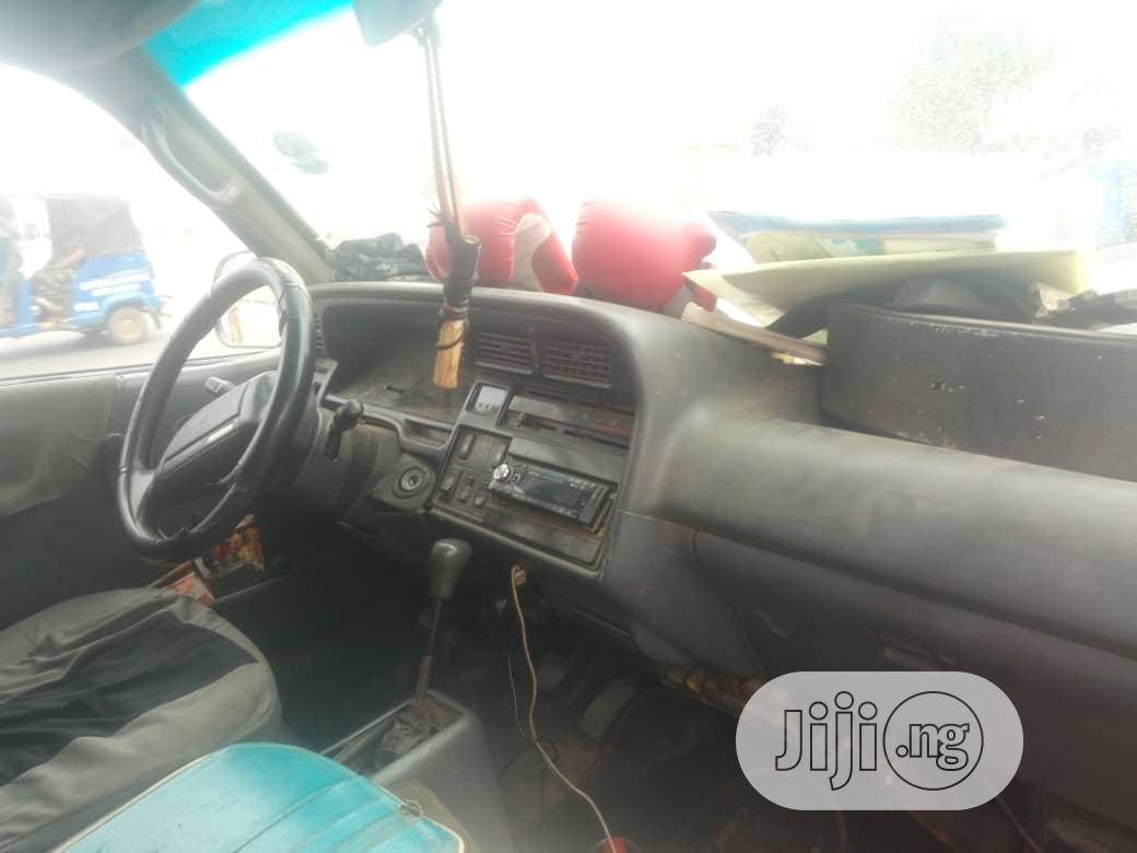 1998 Passenger Hiace For Sale   Buses & Microbuses for sale in Alimosho, Lagos State, Nigeria
