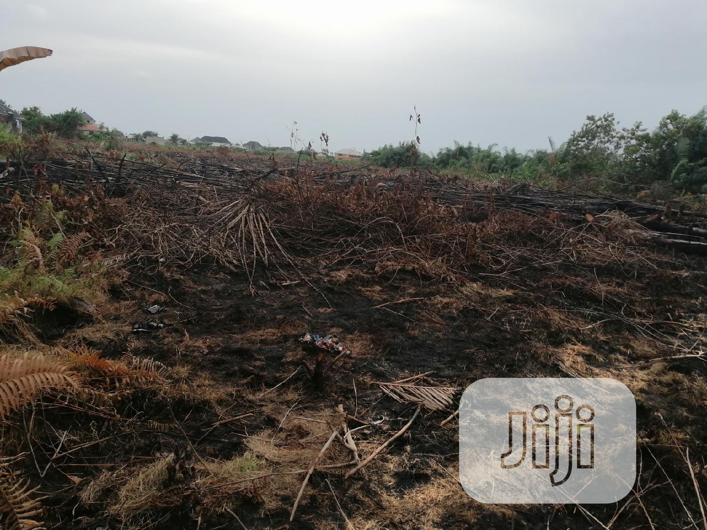Plots Of Land At Ajah Lekki