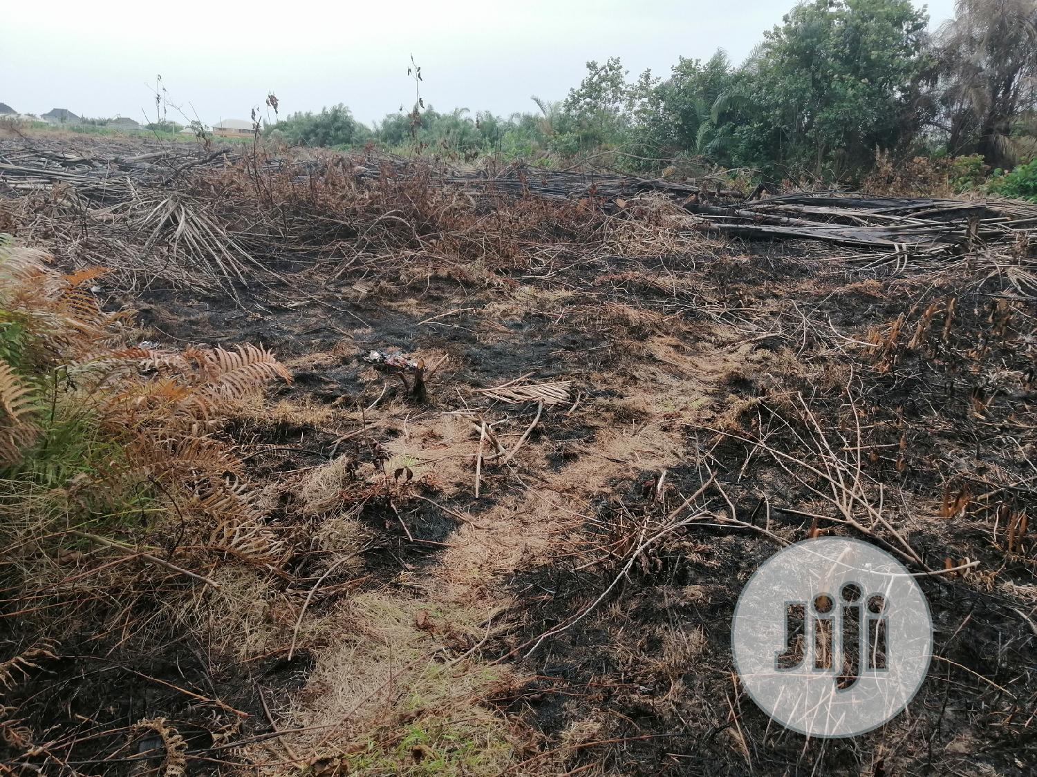 Plots Of Land At Ajah Lekki | Building & Trades Services for sale in Ibeju, Lagos State, Nigeria
