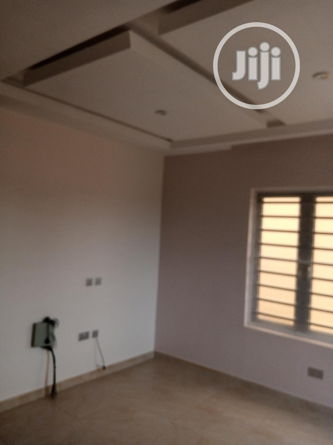 Archive: 4 Bedroom Detached Duplex With Bq All Room Ensuit With A Guest Toilet