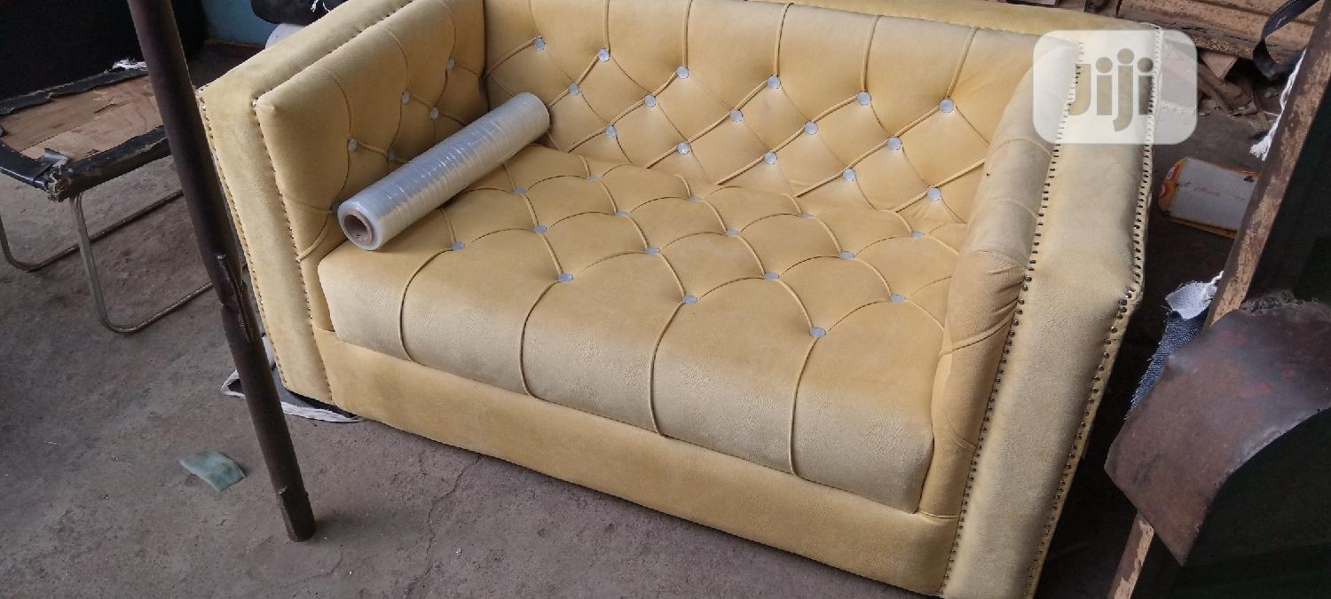 Set of Sofas Chair | Furniture for sale in Mushin, Lagos State, Nigeria