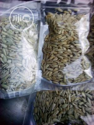Sunflower Seeds 100 Grm.   Feeds, Supplements & Seeds for sale in Rivers State, Port-Harcourt