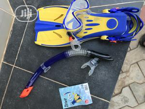 CRIVIT Professional Diving And Snorkeling Set, Adult | Sports Equipment for sale in Lagos State, Ikoyi