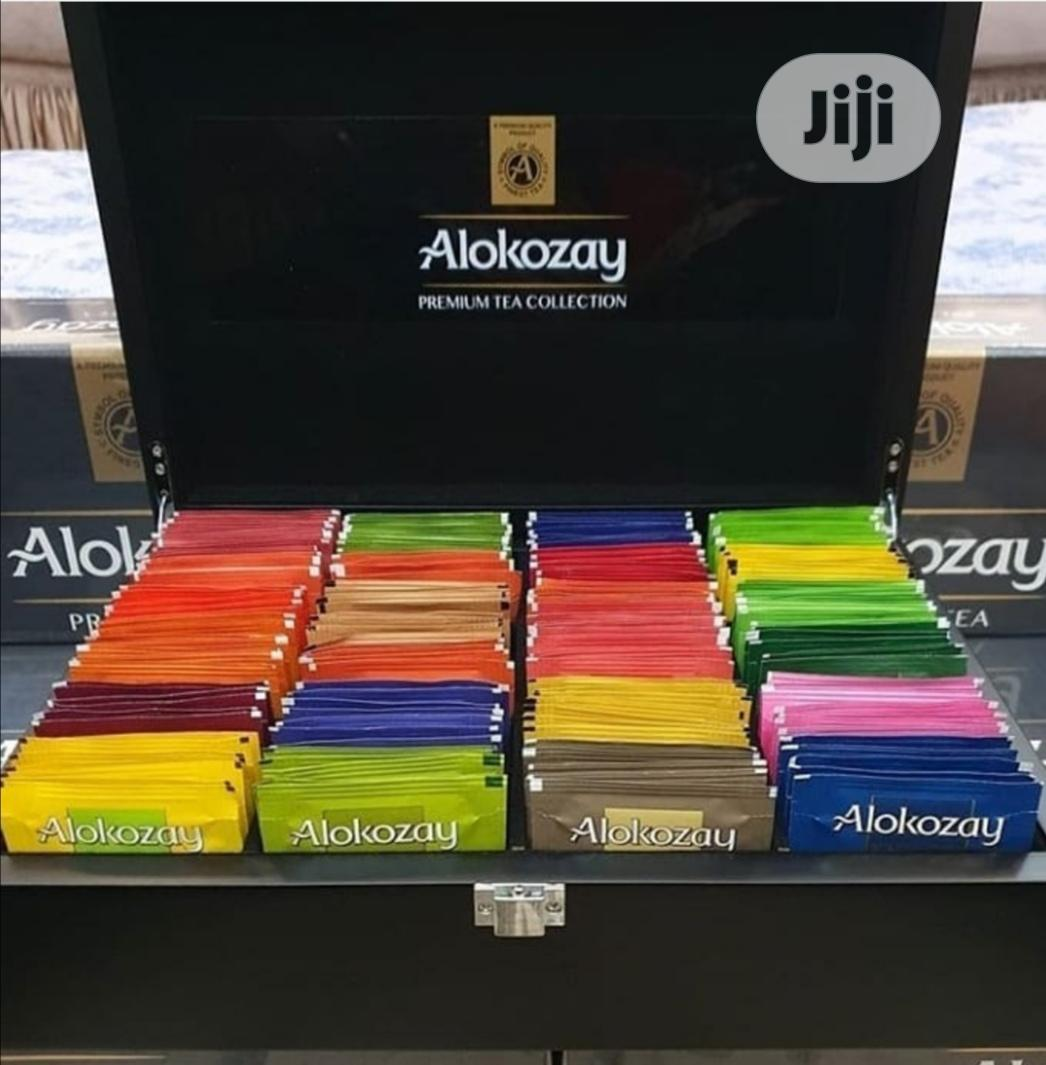 Alokozay Tea Chest | Meals & Drinks for sale in Asokoro, Abuja (FCT) State, Nigeria