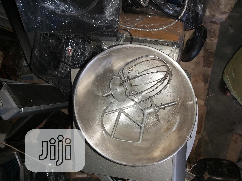Kenwood Cake Mixer | Kitchen Appliances for sale in Ikorodu, Lagos State, Nigeria