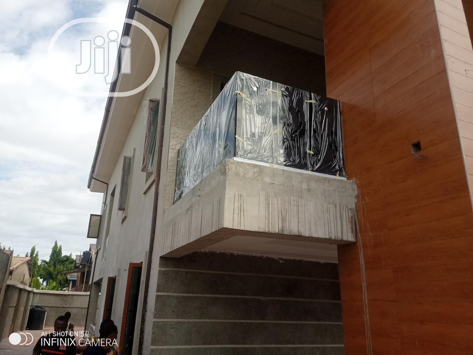 Glass Railings | Building & Trades Services for sale in Ikeja, Lagos State, Nigeria