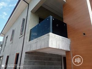 Frameless Glass Railings   Building & Trades Services for sale in Abuja (FCT) State, Asokoro