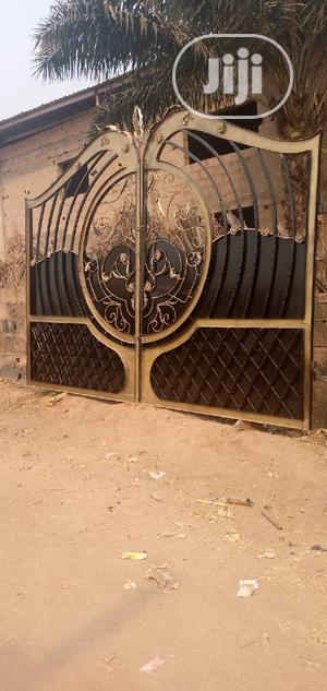 Wrought Iron Gates | Doors for sale in Lagos State, Lekki