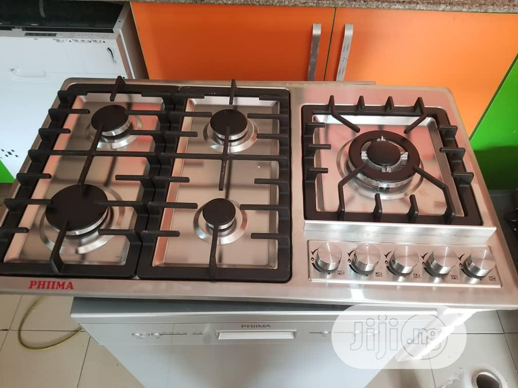 Phiima Gas Cooker