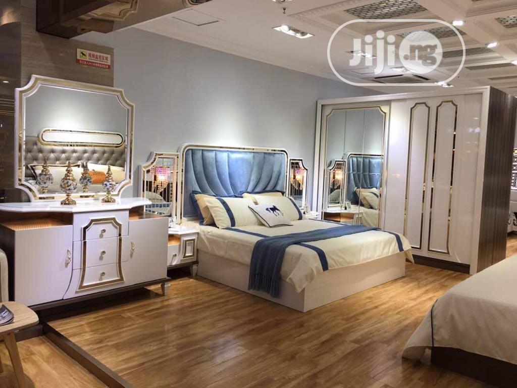 Bed Sets 6x7 .....
