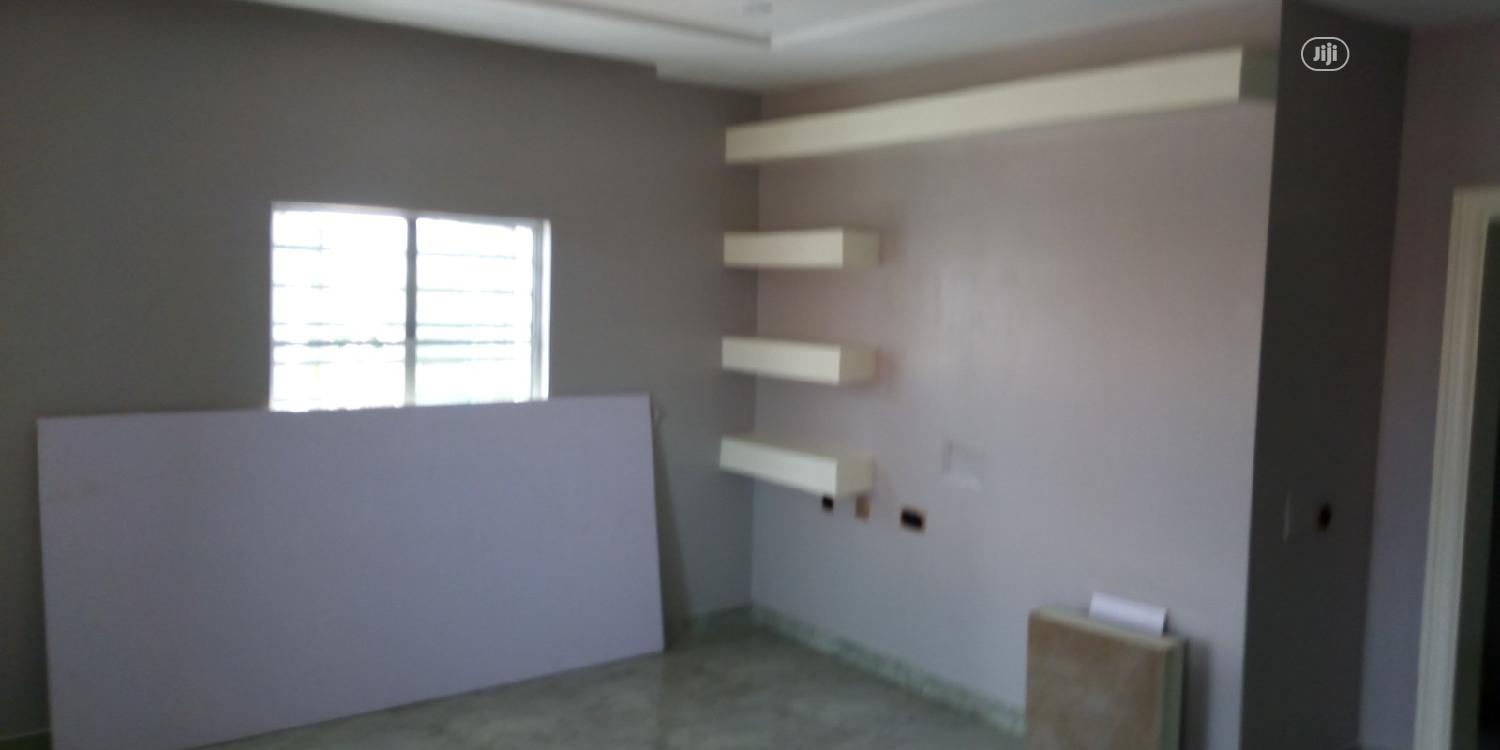 Cozy 4bedroom Duplex With Spectacular Finishing | Houses & Apartments For Sale for sale in Oshimili South, Delta State, Nigeria