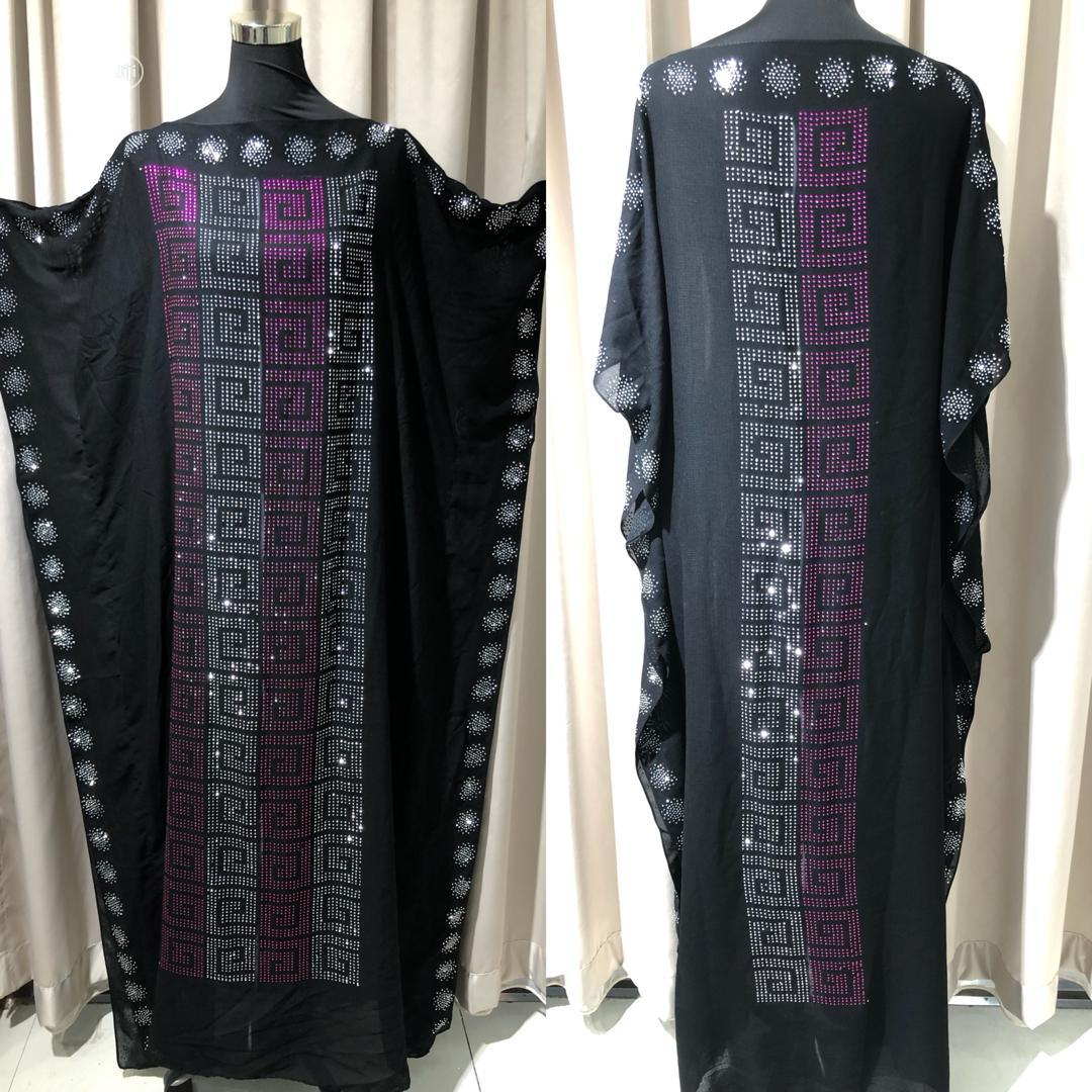 Dubai Abaya Dress For Ladies And Women Available In Different Design | Clothing for sale in Magodo, Lagos State, Nigeria