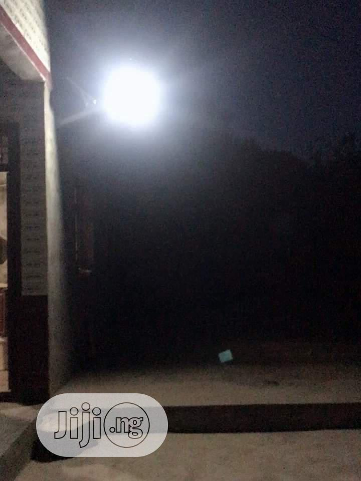 200w LED All In One Solar Street Light   Solar Energy for sale in Ojo, Lagos State, Nigeria