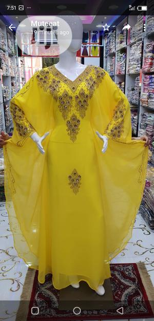 Indiana Abaya for Ladies/Women Available in Different Sizes   Clothing for sale in Lagos State, Lagos Island (Eko)