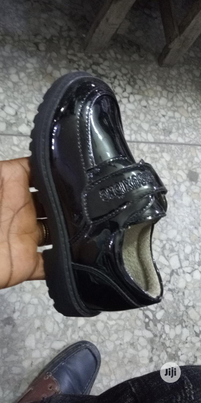 Boy's UK Shoes