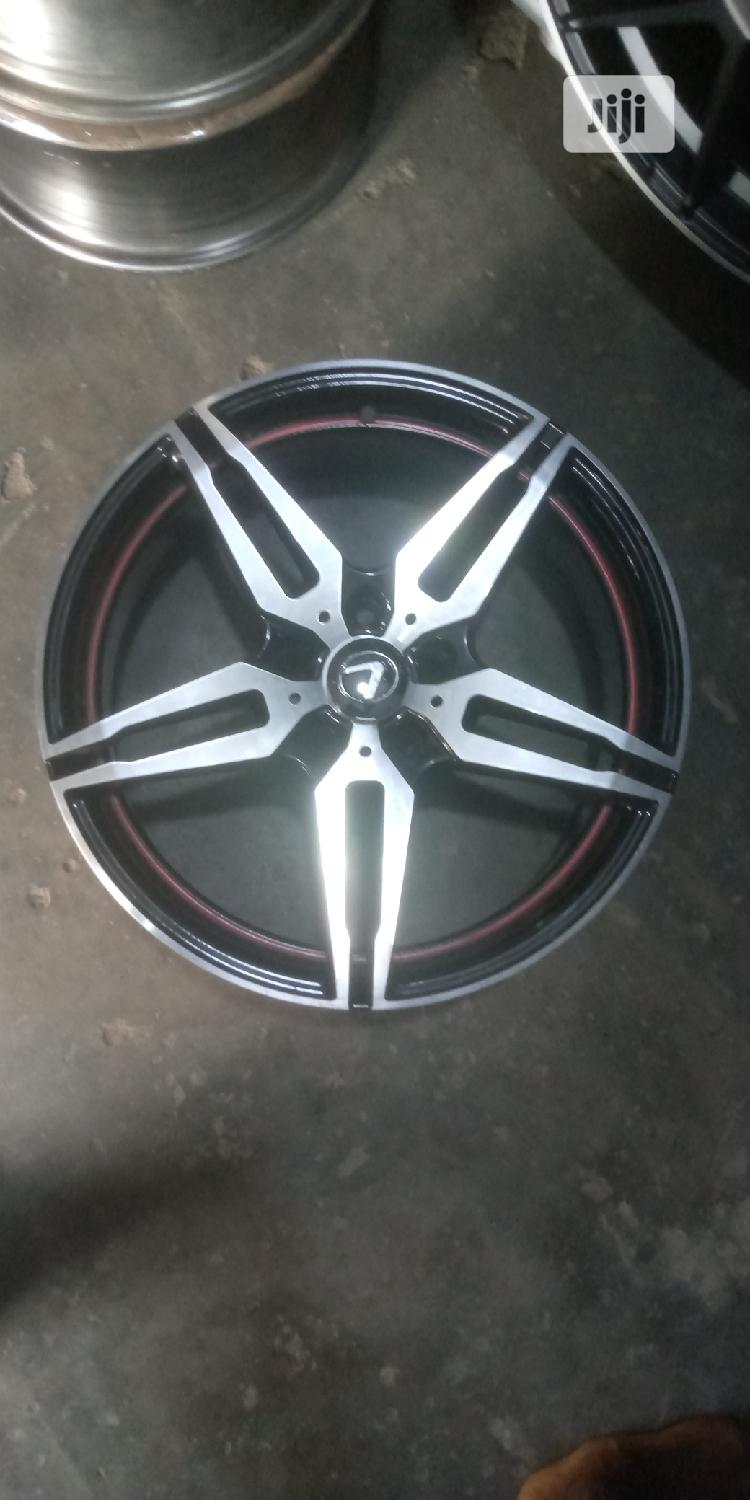 18rim for Lexus Jeep/Cars