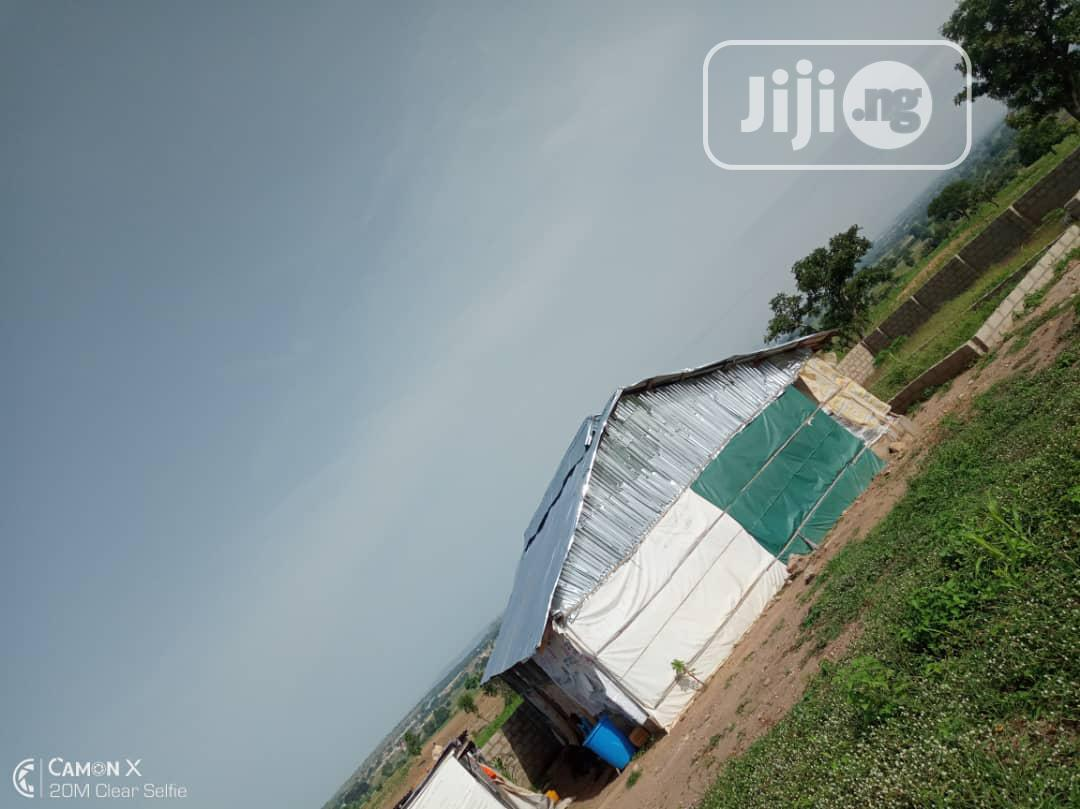 Poultry Farm For Sale. | Land & Plots for Rent for sale in Karu, Abuja (FCT) State, Nigeria