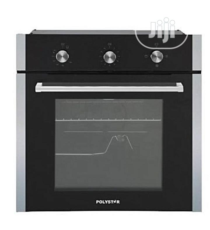 Polystar Oven Gas And Electric