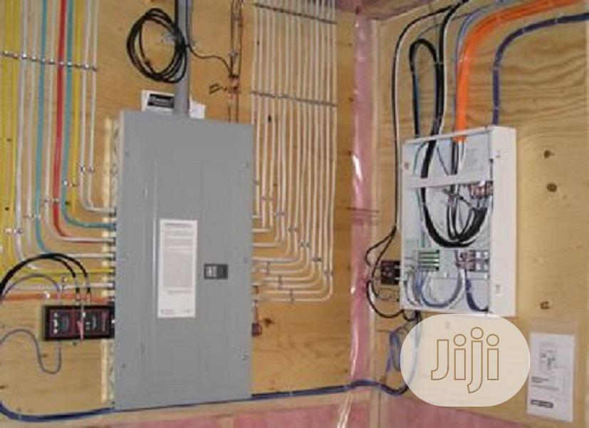 Professional Electrical And Electronics Services