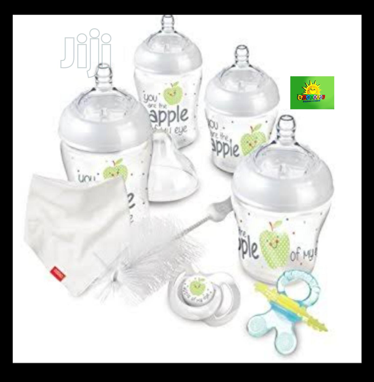 Nuby Feeding Bottles   Baby & Child Care for sale in Ojodu, Lagos State, Nigeria