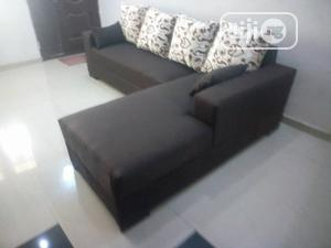 New Set Of L-shaped Sofas | Furniture for sale in Lagos State, Ipaja