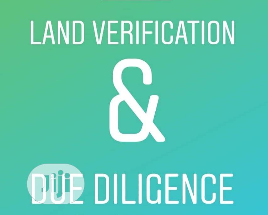 Land Document Verification